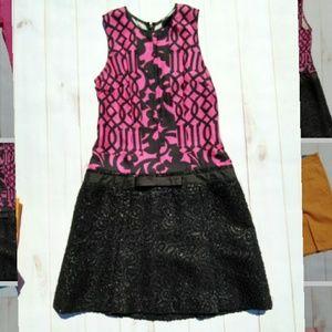 Tracy Reese Drop Waist Dress
